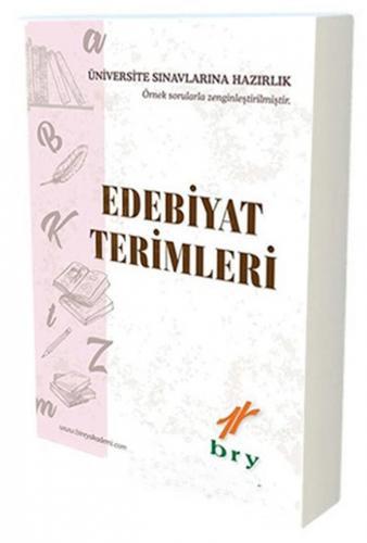 Birey Yayınları Edebiyat Terimleri Komisyon
