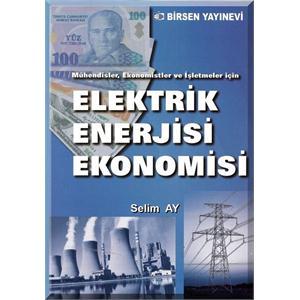 Birsen Elektrik Enerji Ekonomisi
