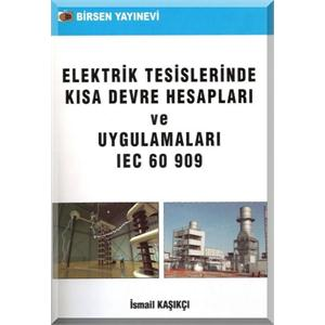 Birsen Elektrik Mühendisliği Elektrik Enerji İletimi ve Dağıtımı