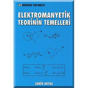 Birsen Elektromagnetik Teorinin Temelleri