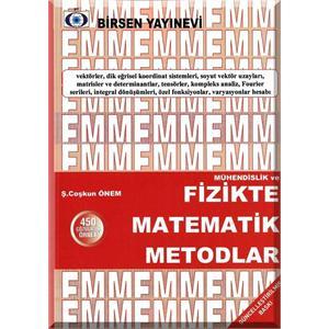 Birsen Fizikte Matematik Metodlar