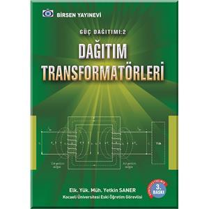 Birsen Güç Dağıtımı Cilt 2 Dağıtım Transformatörleri