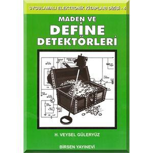 Birsen Maden ve Define Dedektörleri