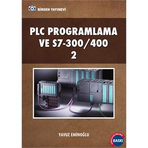 Birsen PLC Programlama ve S7 - 300/400 2 %15 indirimli Yavuz Eminoğlu