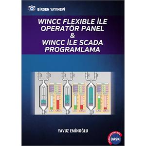 Birsen WINCC Flexible ile Operatör Panel %15 indirimli Yavuz Eminoğlu