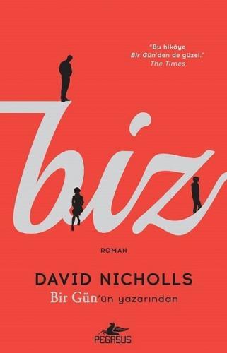 Biz - David Nicholls