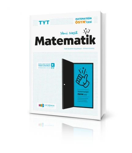 Antrenman TYT Yeni Nesil Matematik Video Çözümlü