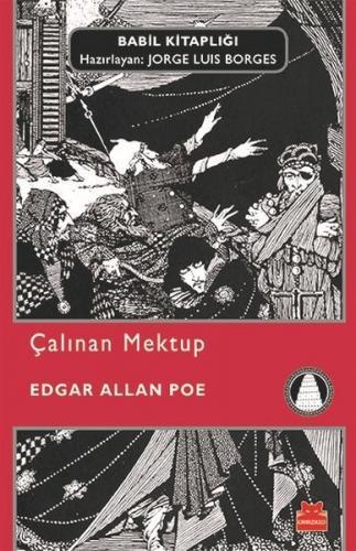 Çalınan Mektup - Edgar Allan Poe