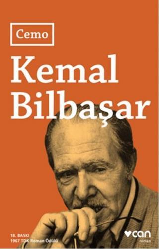 Cemo - Kemal Bilbaşar