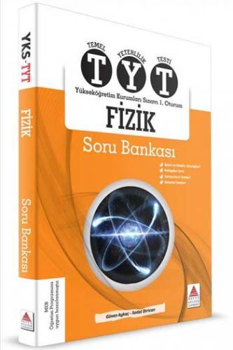 Delta Kültür YKS 1. Oturum TYT Fizik Soru Bankası