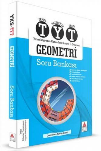 Delta Kültür YKS 1. Oturum TYT Geometri Soru Bankası
