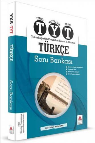 Delta Kültür YKS 1. Oturum TYT Türkçe Soru Bankası