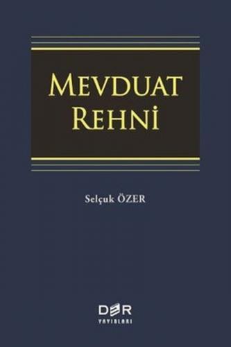 Der Mevduat Rehni