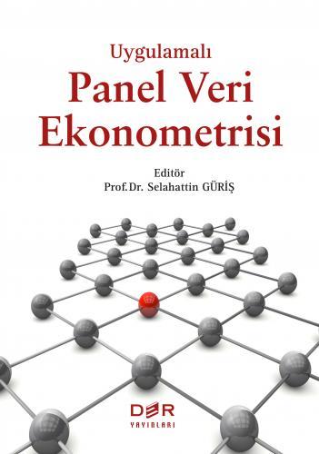 Der Uygulamalı Panel Veri Ekonomisi - Selahattin Güriş