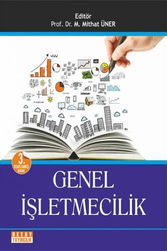 Detay Genel İşletmecilik - M. Mithat Üner