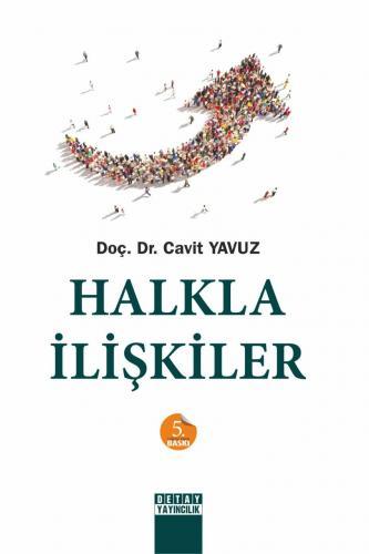 Detay Halkla İlişkiler - Cavit Yavuz