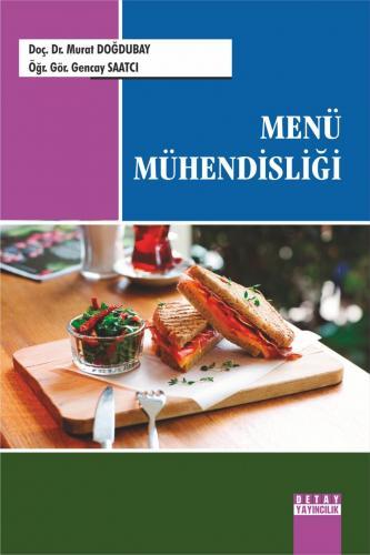 Detay Menü Mühendisliği - Murat Doğdubay, Gencay Saatcı
