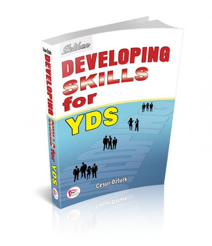 Developing Skills For YDS - Cesur Öztürk