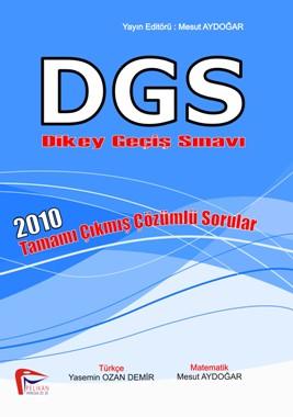 DGS Tamamı Çıkmış Çözümlü Sorular