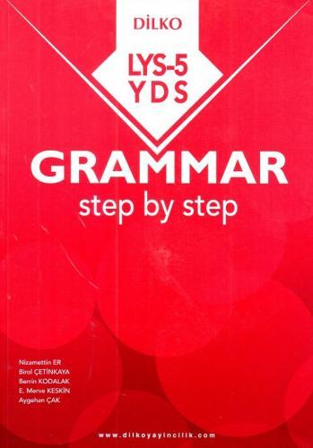 Dilko LYS 5 YDS Grammer Step By Step