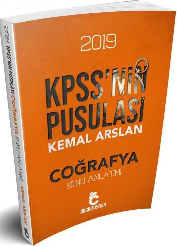 Doğru Tercih KPSS nin Pusulası Coğrafya Konu Anlatımı 2019 %40 indirim