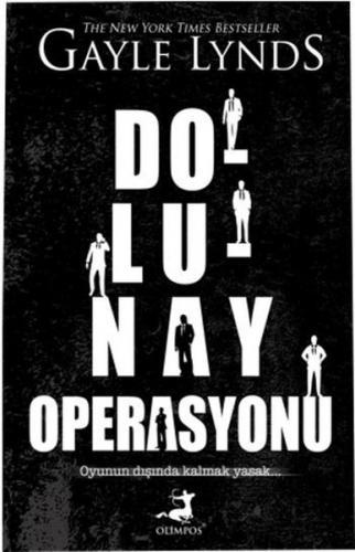 Dolunay Operasyonu - Gayle Lynds