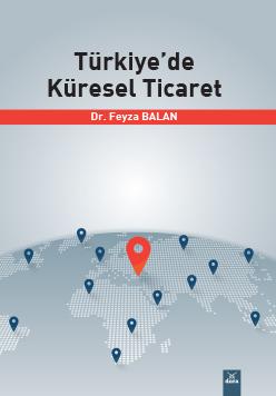 Dora Türkiye 'de Küresel Ticaret