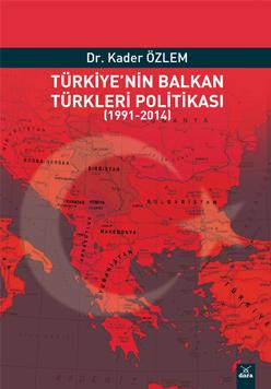 Dora Türkiye 'nin Balkan Türkleri Politikası