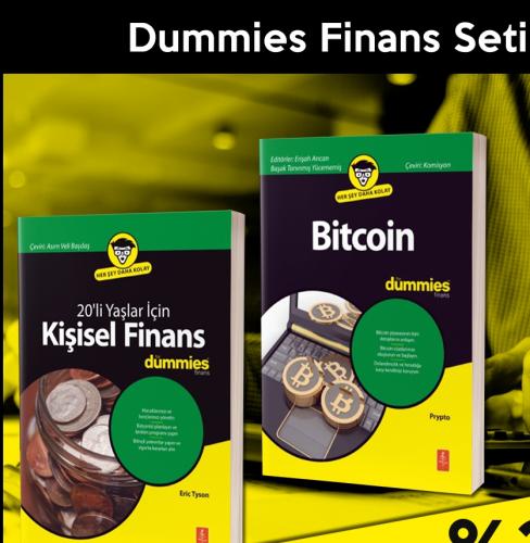 Finans Seti ( 2 Kitap )