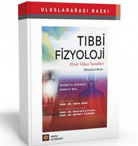 İstanbul Medikal Tıbbi Fizyoloji Klinik Tıbbın Temelleri