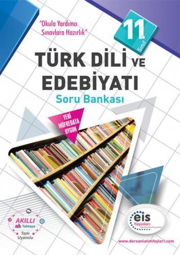 Eis Yayınları 11. Sınıf Türk Dili ve Edebiyatı Soru Bankası