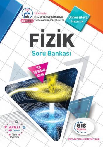 Eis Yayınları Üniversiteye Hazırlık Fizik Soru Bankası Komisyon