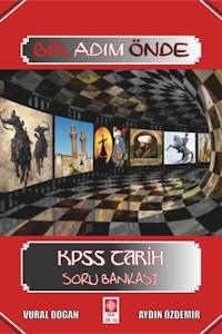 Ekin KPSS Bir Adım Önde Tarih Soru Bankası