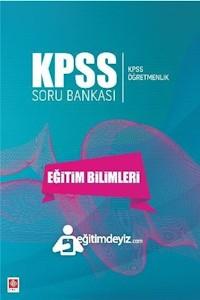 Ekin KPSS Eğitim Bilimleri Soru Bankası