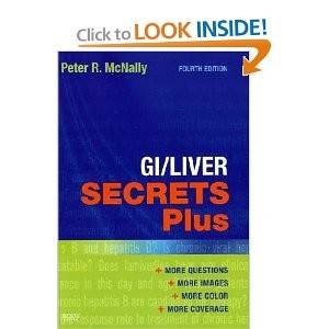 Elsevier GI/LIVER Secrets Plus