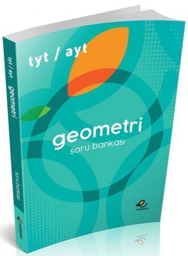 Endemik Yayınları TYT AYT Geometri Soru Bankası