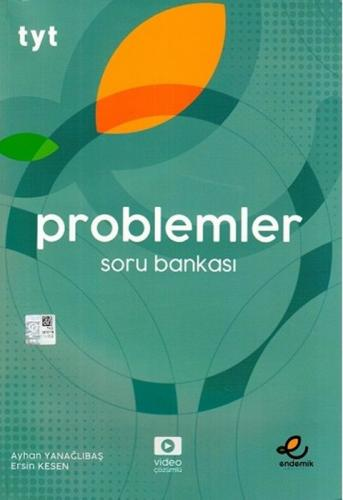 Endemik Yayınları TYT Problemler Soru Bankası %30 indirimli Komisyon