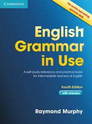 English Grammar in Use - Cambridge University Press