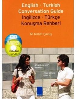 English - Turkish Conversation Guide / İngilizce - Türkçe Konuşma Rehberi - M. Nimet Çavuş