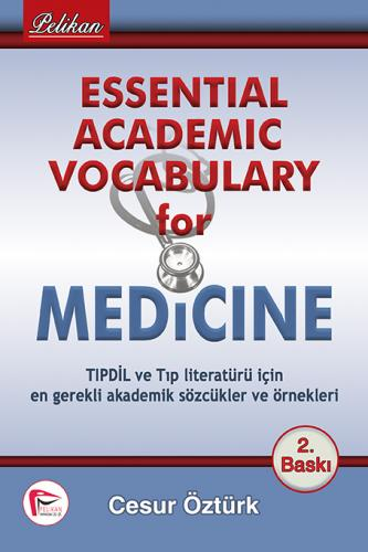 Essential Academic Vocabulary for Medicine