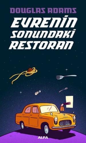 Evrenin Sonundaki Restoran - Douglas Adams