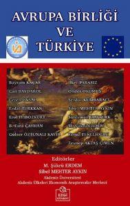 Ezgi Avrupa Birliği ve Türkiye