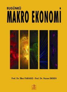 Ezgi Bugünkü Makro Ekonomi