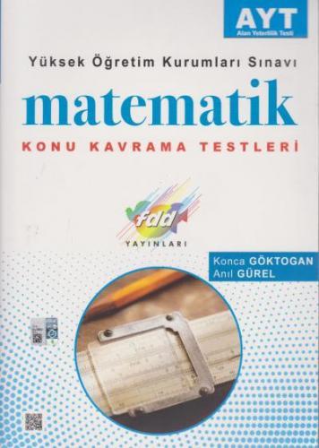 FDD AYT Matematik Konu Kavrama Testleri