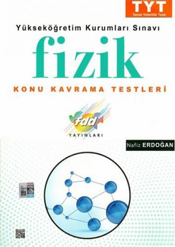 FDD TYT Fizik Konu Kavrama Testleri