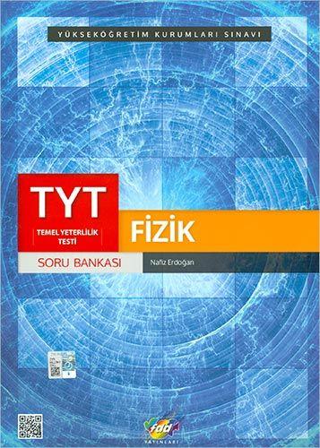 FDD TYT Fizik Soru Bankası