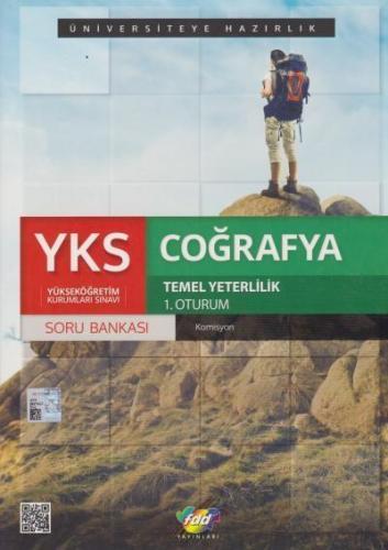 FDD YKS TYT Coğrafya Soru Bankası