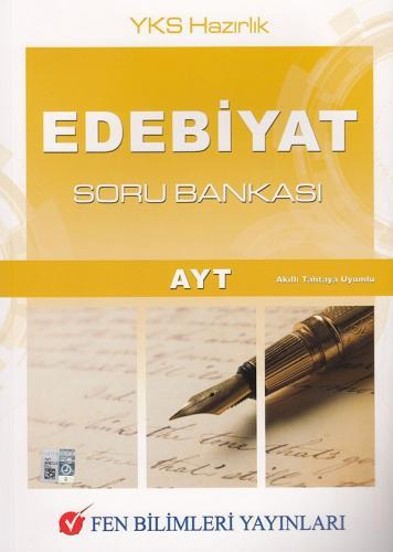 Fen Bilimleri AYT Edebiyat Soru Bankası