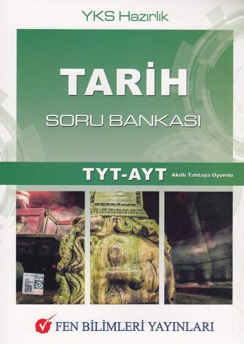 Fen Bilimleri TYT AYT Tarih Soru Bankası