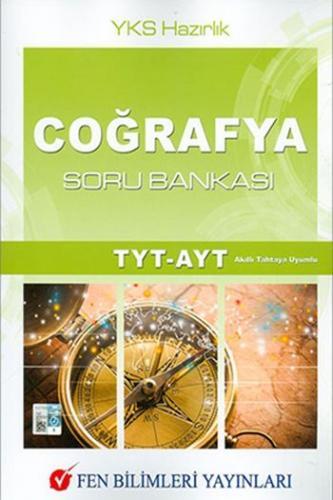Fen Bilimleri TYT AYT Coğrafya Soru Bankası